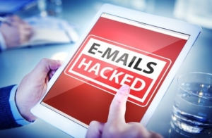 email hack check